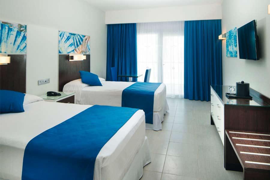 Hotel RIU Reggae Montego Bay, Mahoe Bay, Montego Bay, Jamaica
