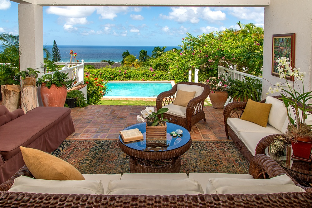 <?php echo Caribbean Jewel Villa.